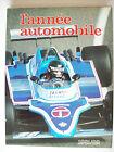 l'année automobile numéro 29 1981/82 TBE formule un course compétition