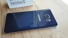 """Samsung Galaxy Note5 N920A 32GB 5.7"""" - AT&T 4G LTE Unlocked GSM Free Smartphone"""