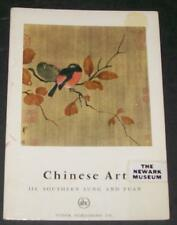 Chinese Art Southern Sung and Yuan Petite Encyclopédie de L'Art #39 Color Plates