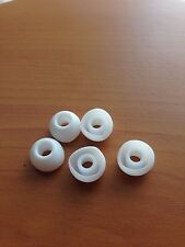Replacement Earbud Tips for Samsung Galaxy S3 S4 S5 Earphones(5pcs) - Small Size