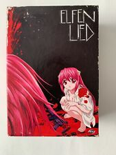 Elfen Lied dvd box set vol.2 Vector two ANIME