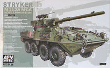 Afv Club 35128 - 1/35 US M1128 Mgs Stryker -