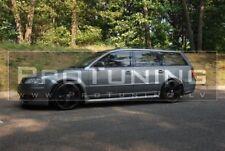 VW Passat B5.5 3bg 01-05  lower DOOR SIDE TRIM MOULDING set Avant  strips 4 pcs