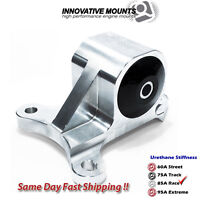 Innovative Mounts Billet Replacement LH Mount 02-06 for RSX / Civic B90610-85A