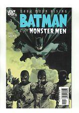 Batman and the Monster Men #2 | DC Comics - February 2006