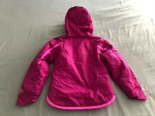 COLUMBIA Girls Snow Jacket, Ski, Snowboard, Size XS (4/5), Good Condition!!