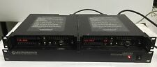 LECTROSONICS UMC16A (BLK 29 )16 Channel UHF Multicoupler w/ 2 unit UDR200C