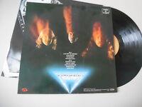 LP Rock Triumph - Progressions Of Power (9 Song) ATTIC REC / OIS