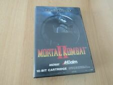 Videogiochi per Sega Mega Drive Mortal Kombat