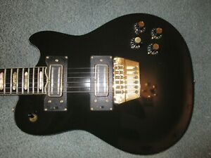 Ovation UK 2 Electric Guitar