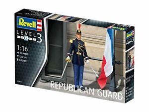 Revell 02803 Republican Guard Model Kit