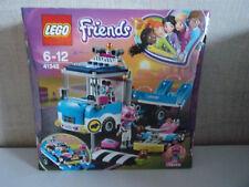 Lego Friends 41348 Camion de Service et Entretien
