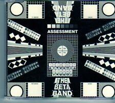 (DO469) The Beta Band, Assessment - 2004 CD