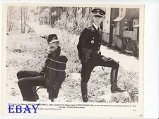 Malcolm McDowell Chris Lee  bound iw/rope VINTAGE Photo The Passage