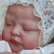 Charlotte by Nikki Johnston Reborn Baby Doll Kit @ Limited Edition 500 @ 22""