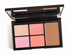 "NARS ""Virtual Domination"" Blush Cheek Palette GORGEOUS! LE Full Size! NIB!"