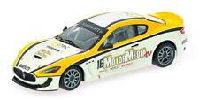 1:43 Maserati Granturismo Necchi Trofeo 2010 1/43 • MINICHAMPS 400101216 #