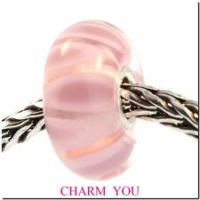 AUTHENTIC TROLLBEADS 61194 Pastel Shadow .