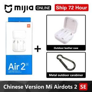 Xiaomi Air2 SE Wireless Bluetooth Earphone TWS AirDots Pro 2SE SBC/AAC 20h Long