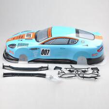 190mm Kforce Body Shell PVC For 1/10 RC Model On Road Drift Racing Car 048B