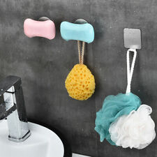 Wall Mounted Soap Holders Hanging Magnet Adhesion Soap Shelves for Bathroom