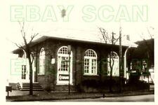 8D351  RP 1960s/70s? LAKE SHORE ELECTRIC RAILROAD STATION ELYRIA OH