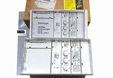 Centratherm - ZG 52 - Centra Heizungsregler ZG52 - TH 4 - BW 52 T - Unbenutzt