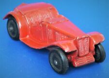 DINKY 35c MG SPORTS CAR R TYPE 1946-48