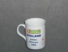 Ashes Cricket Memorabilia Ceramics/Plates