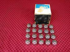 67-87 CHEVROLET C/K  TRUCK BLAZER SUBURBAN NOS RALLY WHEEL GM LUG NUTS 1/2-20