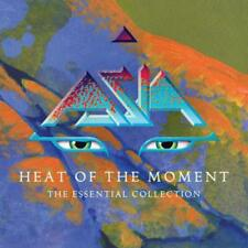 Heat of the Moment: The Essential Collection - Asia [CD]