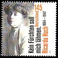 3093 postfrisch BRD Bund Deutschland Briefmarke Jahrgang 2014
