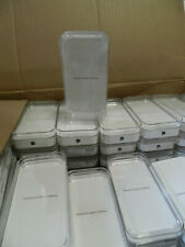 1 Empty Apple iPod Touch 6th Generation Touch 16gb Silver BOX ONLY!!!!! READ!!!