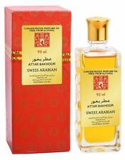 ATTAR BAKHOOR ARABIAN FLORAL CEDAR ROSEWOOD PERFUME OIL 95ML BY SWISS ARABIAN