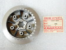 Kawasaki NOS NEW  13087-036 Clutch Hub S3 KH Mach II KH400 1974-78