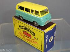 "MATCHBOX MOKO LESNEY MODEL No.70a  "" FORD THAMES ESTATE CAR ( B5 BOX) ""   VN MIB"