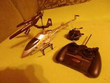 Helicopter Hubschrauber Jamara  Gyro Jamaxx 40 MHz Pass QC06 030681 neuwertig