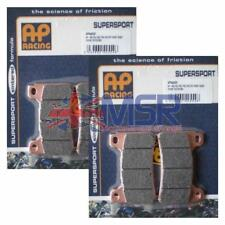 Honda CBR600RR AP Racing Front Brake Pads Sintered 2005-2016