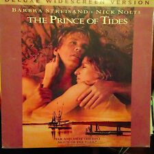 The Prince Of Tides / Widescreen  - LASERDISC  Buy 6 for free shipping