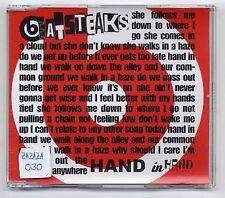 Beatsteaks Maxi-CD Hand In Hand - 6-track incl. Video - punk rock