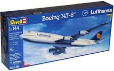 Revell Boeing Non-Military Aircraft Toy Models