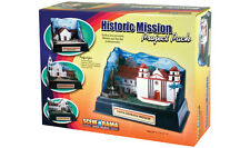 NEW Historic Mission Project Pack Diorama by Scene-A-Rama FREE SHIPPING!