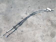 CAVI LACCI CAMBIO ALFA ROMEO 156 1s (97-00) 1.8 16V T.SPARK BER. 4P.