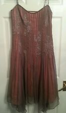 Monsoon Dress size 12