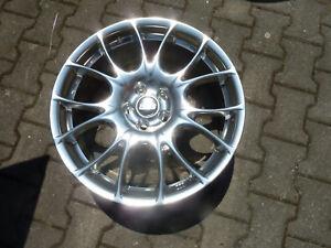 "BBS 8x19 ET42 5x108 Wolf Racing Ford Alufelge 19"" NEU OVP Focus Kuga Mondeo S-Ma"