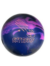 900 Global Honey Badger Hb Extreme Solid 15lbs Used
