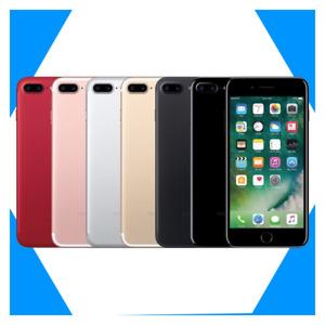 Apple iPhone 7 Plus 32GB 128GB Unlocked AT&T Verizon Boost Spectrum 4G LTE