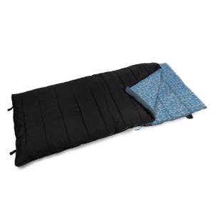 Kampa Kip Como XL - Single 3 Season Sleeping Bag - Ideal for camping