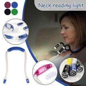 Portable Headband LED Reading Work Light Variety Of Lighting Hanging Neck lamp