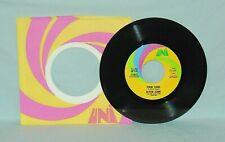ELTON JOHN  Your Song  45 RPM  UNI 55265  NM/UNPLAYED  1970 ORIGINAL